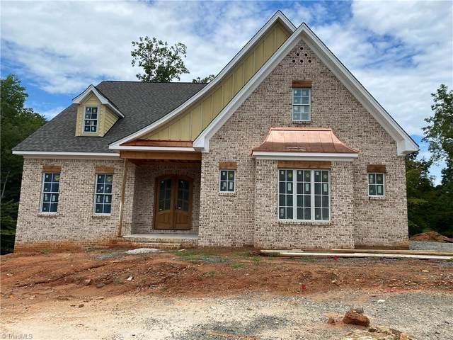 1553 Audubon Village Drive, Winston Salem, NC 27106 (#997004) :: Premier Realty NC