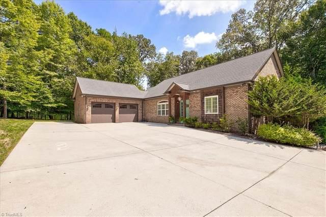 5201 Riverwest Road, Lewisville, NC 27023 (#1039608) :: Premier Realty NC