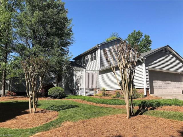 125 Pebble Ridge Lane, Winston Salem, NC 27104 (MLS #843697) :: Kristi Idol with RE/MAX Preferred Properties