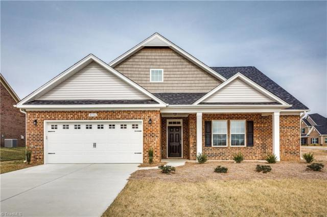 8336 Tralee Road, Clemmons, NC 27012 (MLS #887601) :: Kim Diop Realty Group