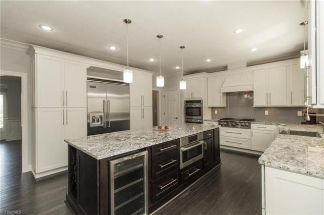 3974 Huddington Court, Winston Salem, NC 27106 (MLS #900098) :: Berkshire Hathaway HomeServices Carolinas Realty