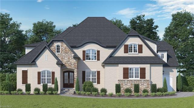 6301 Wildflower Ridge Way, Summerfield, NC 27358 (MLS #900261) :: Berkshire Hathaway HomeServices Carolinas Realty