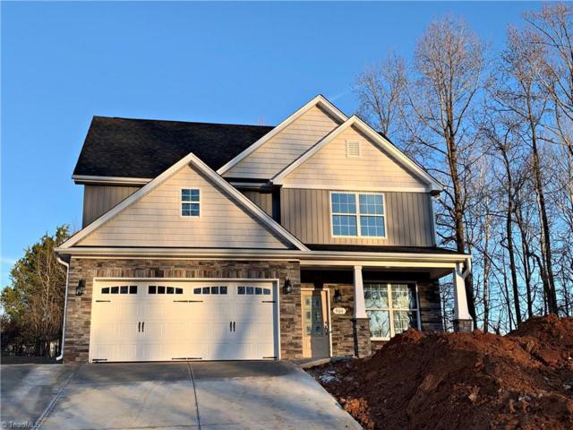 904 Maxine Street Lot 9, Kernersville, NC 27284 (MLS #907085) :: The Temple Team