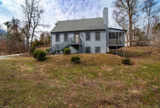 26 Cub Drive, Thomasville, NC 27360 (MLS #916754) :: HergGroup Carolinas