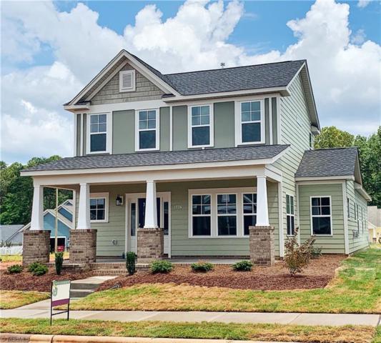 1776 Eastover Drive, Kernersville, NC 27284 (MLS #917447) :: Berkshire Hathaway HomeServices Carolinas Realty