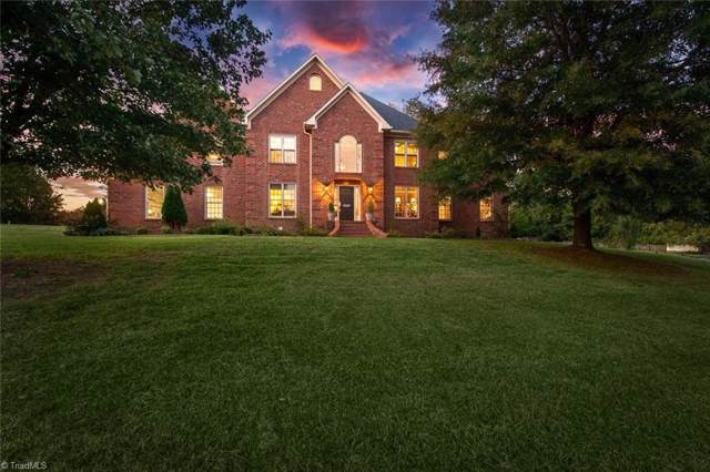 4302 Gelding Court, High Point, NC 27265 (MLS #925008) :: Kim Diop Realty Group