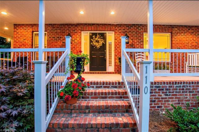 110 Royal Ashdown Lane, Lexington, NC 27295 (MLS #935021) :: Berkshire Hathaway HomeServices Carolinas Realty