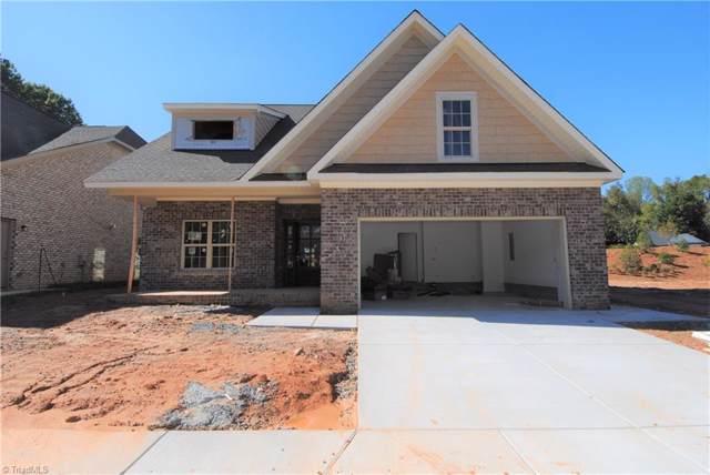 4938 Juniper Way, Winston Salem, NC 27104 (MLS #943437) :: Ward & Ward Properties, LLC