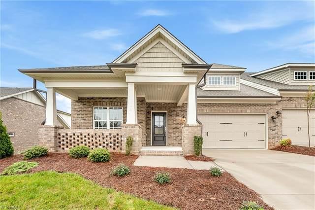 1009 Beechcrest Drive, Kernersville, NC 27284 (#953492) :: Mossy Oak Properties Land and Luxury