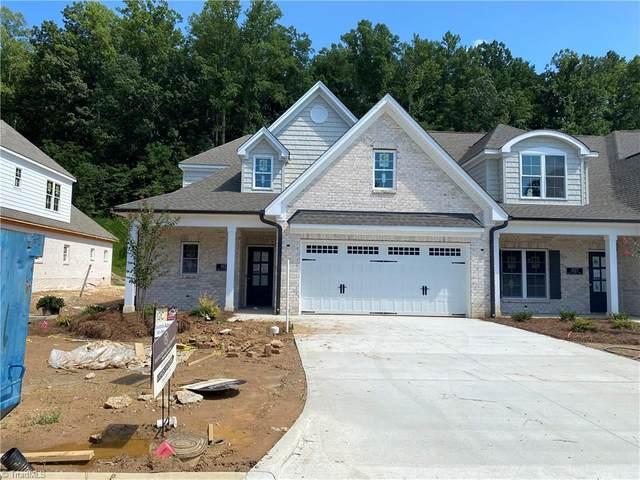 1623 Angus Ridge Drive, Kernersville, NC 27284 (MLS #956346) :: Greta Frye & Associates | KW Realty Elite