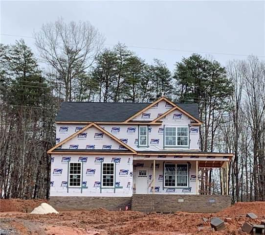 7730 Carson Path Lot 6, Summerfield, NC 27358 (MLS #959898) :: Ward & Ward Properties, LLC