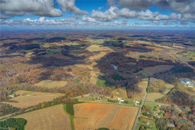 7782 Ferrin Road, Browns Summit, NC 27214 (MLS #004527) :: Berkshire Hathaway HomeServices Carolinas Realty
