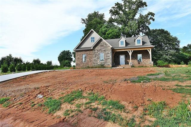 178 Nellwood Court, Mocksville, NC 27028 (MLS #826909) :: Banner Real Estate
