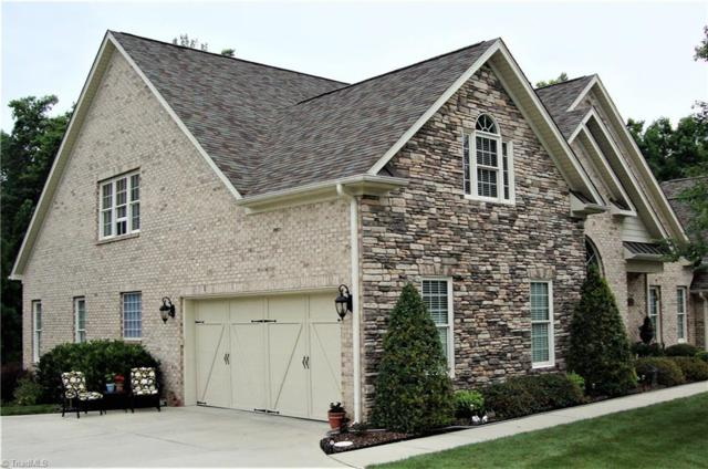 4215 Pennfield Way, High Point, NC 27262 (MLS #839971) :: Banner Real Estate