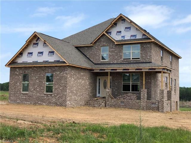 2620 Lunsford Road, Summerfield, NC 27358 (MLS #876313) :: Banner Real Estate