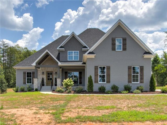 7902 Honkers Hollow Drive, Stokesdale, NC 27357 (MLS #909962) :: Berkshire Hathaway HomeServices Carolinas Realty