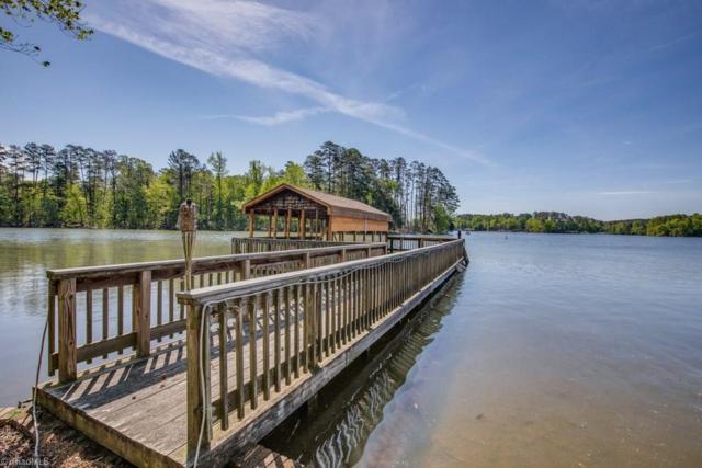 660 Pinehaven Drive, New London, NC 28127 (MLS #919301) :: HergGroup Carolinas