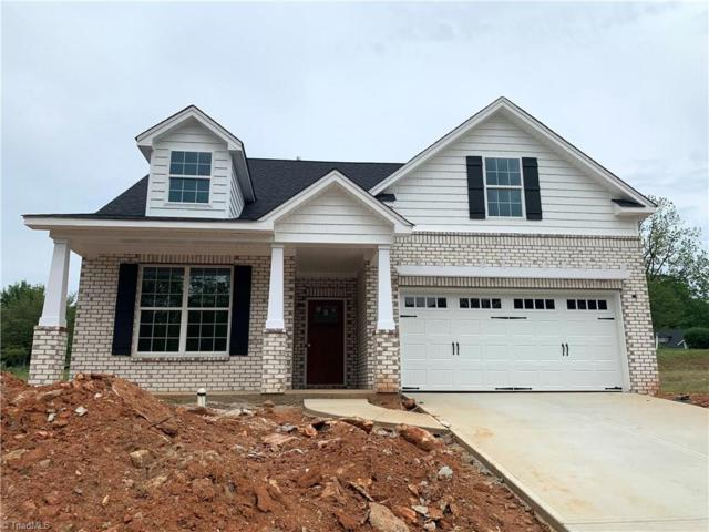 914 Maxine Street Lot 22, Kernersville, NC 27284 (MLS #919348) :: HergGroup Carolinas