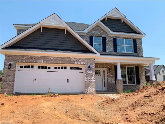 910 Maxine Street Lot 24, Kernersville, NC 27284 (MLS #930078) :: Berkshire Hathaway HomeServices Carolinas Realty