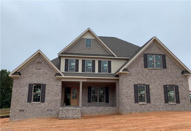 2772 Bartlett Lane, Clemmons, NC 27012 (MLS #939078) :: Kim Diop Realty Group
