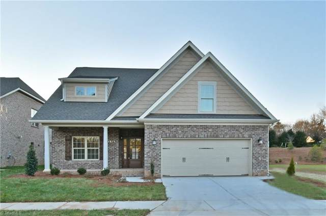 4938 Juniper Way, Winston Salem, NC 27104 (MLS #943437) :: Berkshire Hathaway HomeServices Carolinas Realty