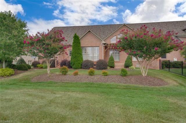 4117 Pennfield Way, High Point, NC 27262 (MLS #849692) :: Banner Real Estate
