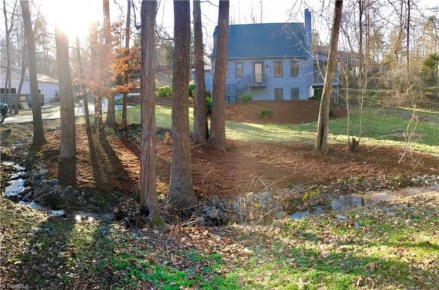 26 Cub Drive, Thomasville, NC 27360 (MLS #916754) :: Kristi Idol with RE/MAX Preferred Properties