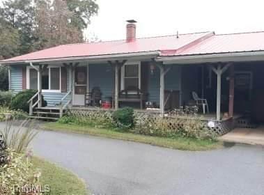 2879 Old Nc Highway 49, Asheboro, NC 27205 (MLS #000569) :: Greta Frye & Associates   KW Realty Elite