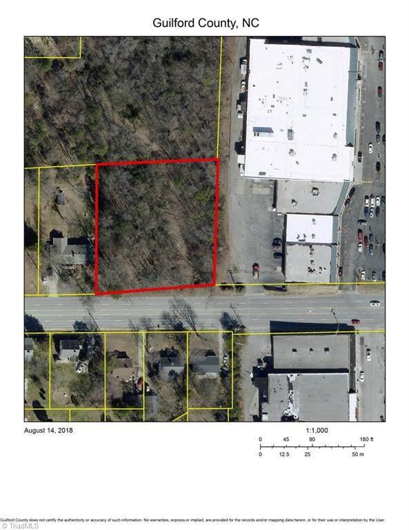 414 W Vandalia Road, Greensboro, NC 27406 (MLS #000694) :: Lewis & Clark, Realtors®