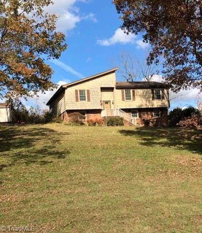 183 Forestdale Drive, Reidsville, NC 27320 (MLS #002213) :: Lewis & Clark, Realtors®