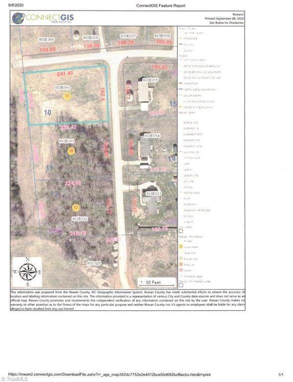 114 Potters Road, Woodleaf, NC 27054 (MLS #002971) :: Greta Frye & Associates | KW Realty Elite