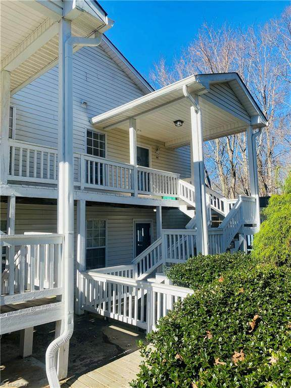 648 Balfour Road, Winston Salem, NC 27104 (MLS #004593) :: Team Nicholson