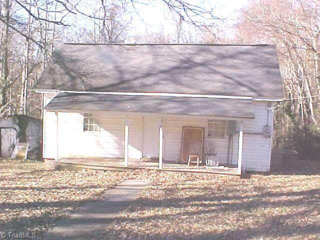 264 Cross Street, Cooleemee, NC 27014 (MLS #004696) :: Greta Frye & Associates   KW Realty Elite