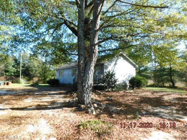 143 Cooper Drive, Candor, NC 27229 (MLS #004721) :: HergGroup Carolinas | Keller Williams