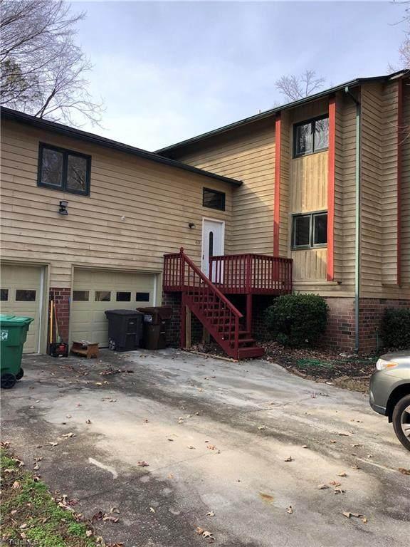 2157 Rivermeade Drive, High Point, NC 27265 (MLS #004724) :: Greta Frye & Associates | KW Realty Elite