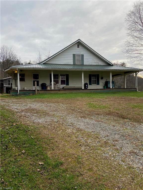 10268 Nc Highway 268, Boomer, NC 28606 (#004762) :: Premier Realty NC