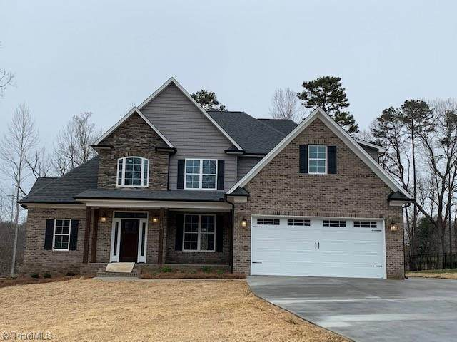 230 Pipers Ridge West, Winston Salem, NC 27127 (#004936) :: Premier Realty NC