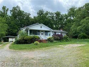 4705 Nc Highway 22 42, Siler City, NC 27316 (MLS #005032) :: Ward & Ward Properties, LLC