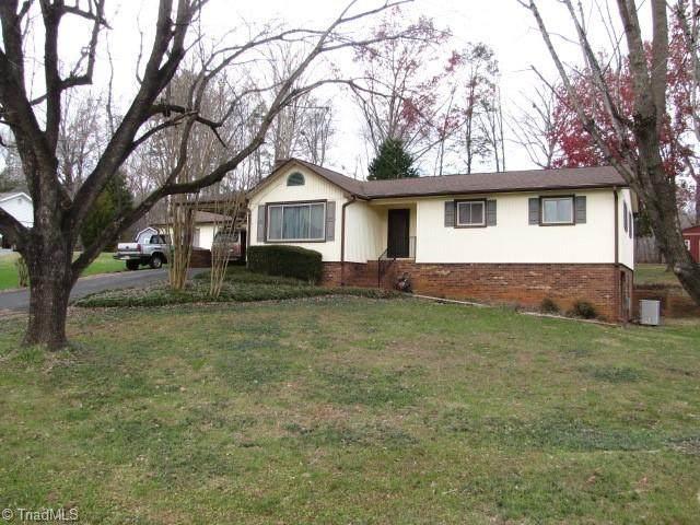 118 Pleasantview Drive, King, NC 27021 (MLS #005194) :: Berkshire Hathaway HomeServices Carolinas Realty