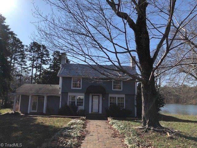 4003 Max Drive, Winston Salem, NC 27106 (MLS #005229) :: Greta Frye & Associates | KW Realty Elite