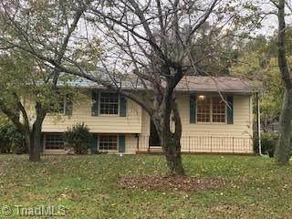 600 Lake Drive, Kernersville, NC 27284 (MLS #1005651) :: Berkshire Hathaway HomeServices Carolinas Realty