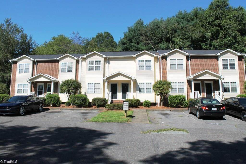 1000 Camel Heights Drive - Photo 1