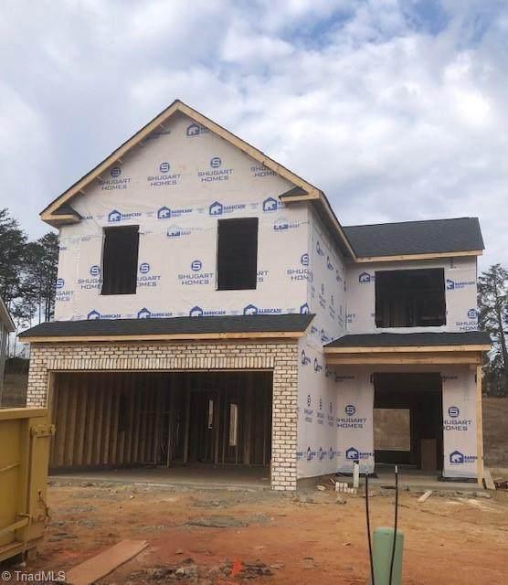 7153 Watkins Landing Court, Kernersville, NC 27284 (MLS #1006311) :: Berkshire Hathaway HomeServices Carolinas Realty