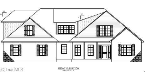 8899 Neugent Farm Court, Kernersville, NC 27284 (MLS #1006465) :: Berkshire Hathaway HomeServices Carolinas Realty