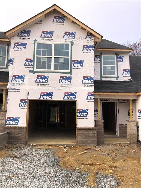 116 Crepe Myrtle Lane 9 MOM, Jamestown, NC 27282 (MLS #1006812) :: Lewis & Clark, Realtors®