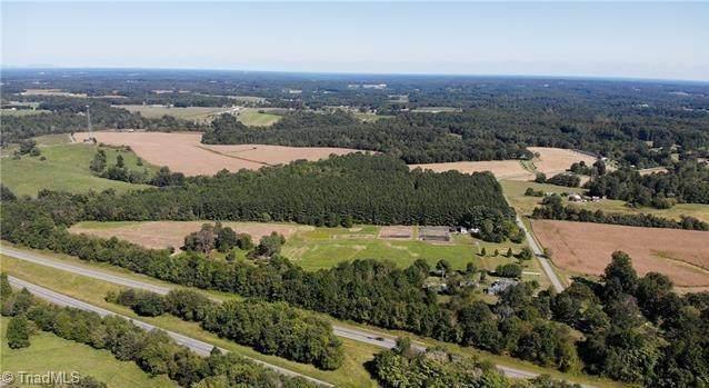 2522 Buzzard Rock Circle, Hamptonville, NC 27020 (MLS #1007492) :: Team Nicholson