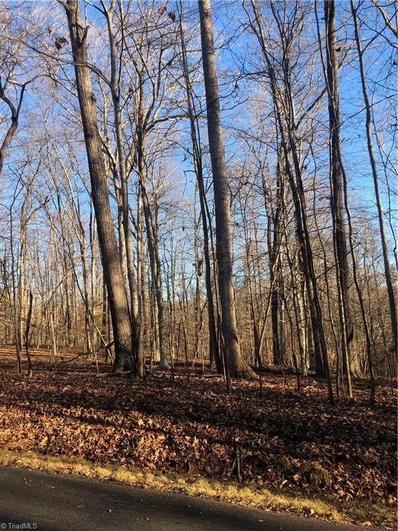 LOT 9 Oak Hills Drive, Reidsville, NC 27320 (#1007931) :: Premier Realty NC