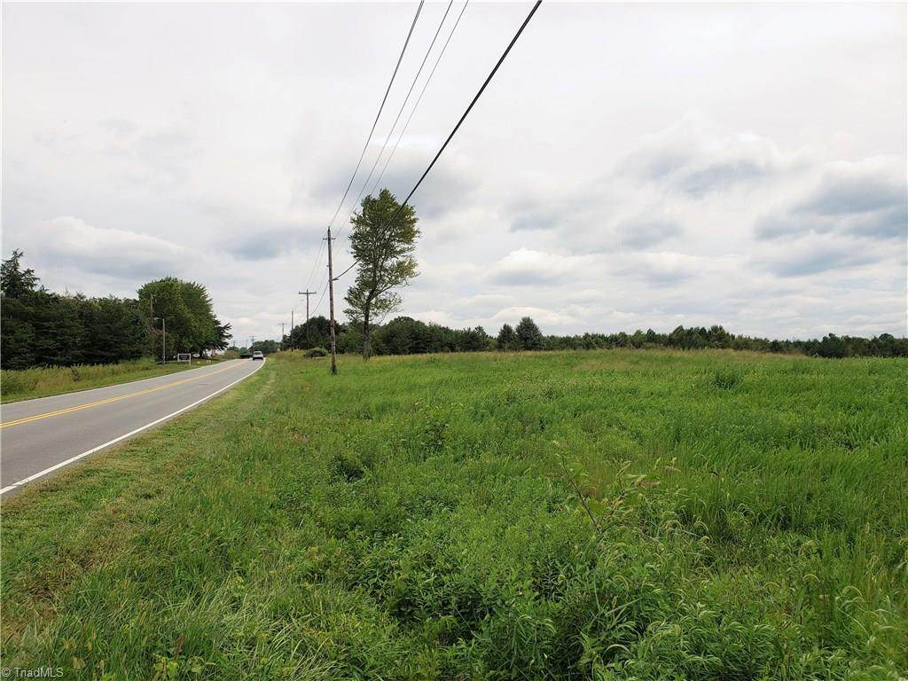 xx 4.31 acres Newsome Road - Photo 1