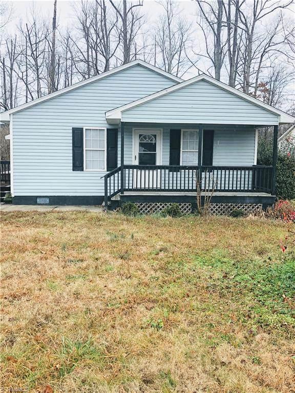 4303 Joy Ann Terrace, Greensboro, NC 27405 (MLS #1008065) :: Berkshire Hathaway HomeServices Carolinas Realty