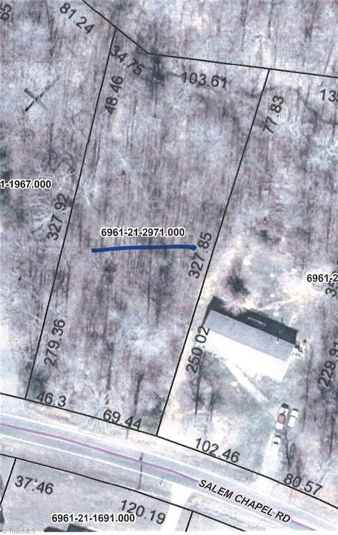 7629 Salem Chapel Road - Photo 1